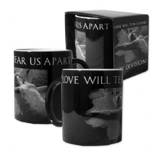 Joy Division - Tear Us Apart - MUG (11oz) (Brand New In Box)